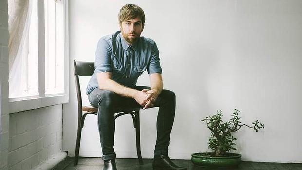 SPECIAL INTERVIEW: JoshPyke
