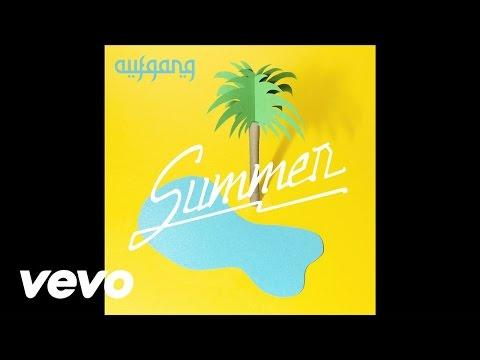 NEW MUSIC: Aufgang 'Summer'