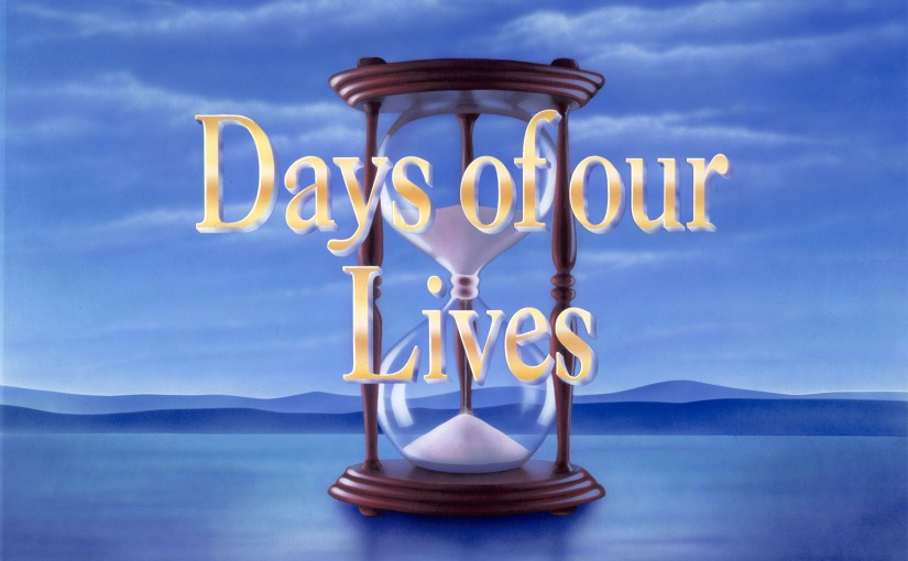 VIDEO: Days of Our Lives 50th Anniversary 'The Greatest Moments Of AllTime'