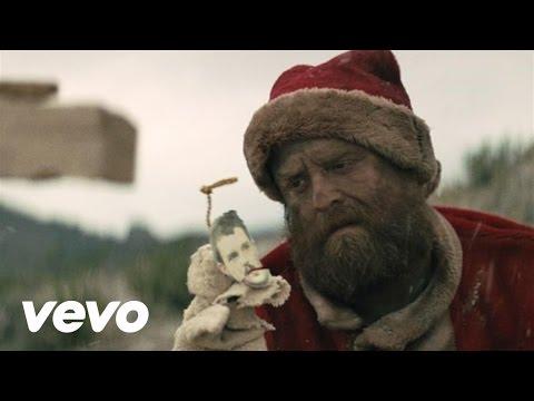 NEW CHRISTMAS MUSIC: The Killers 'DirtSledding'