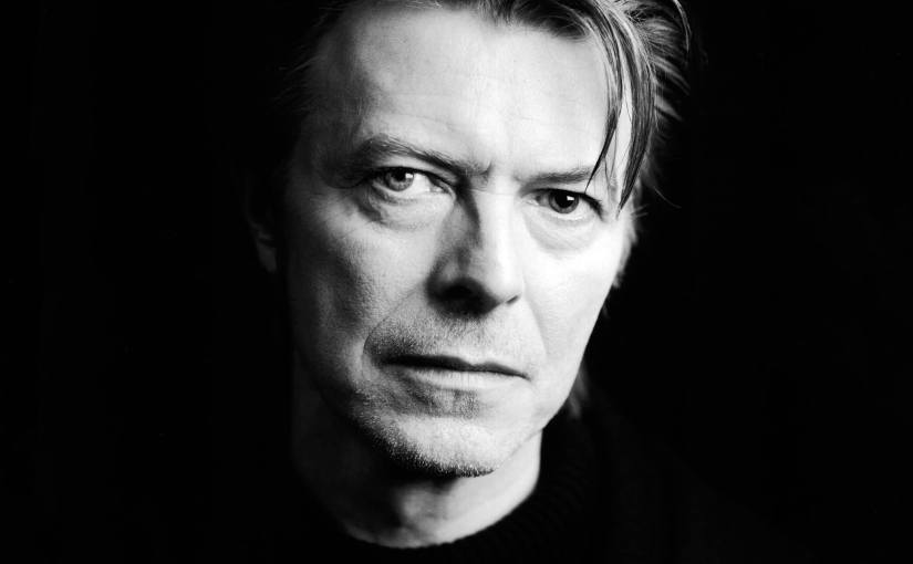 TRIBUTE: David Bowie1947-2016