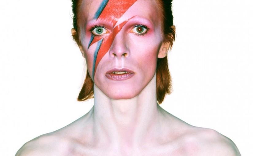 David Bowie Special Tribute (SoundMuseum)