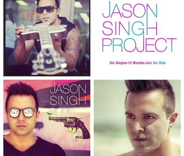 New Music Video: Jason Singh 'YourLove'
