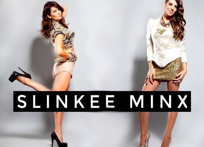 Slinkee Minx (Sound MuseumInterview)