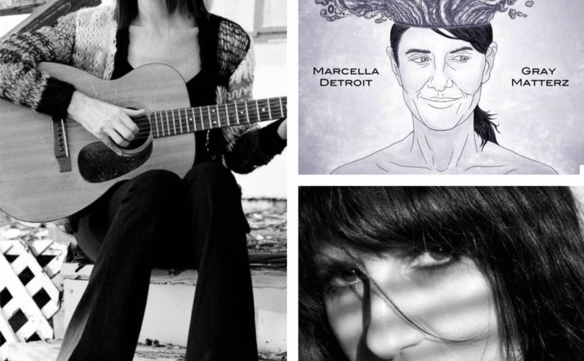 Marcella Detroit (Sound MuseumInterview)