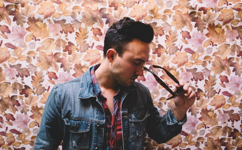 Exclusive! New Music: Rossy 'Roses' (Acoustic)