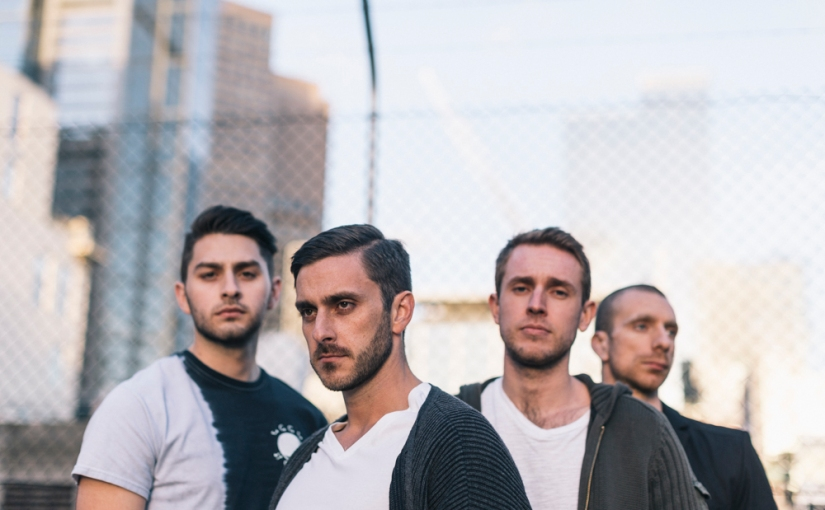 Special Interview: TheHiding