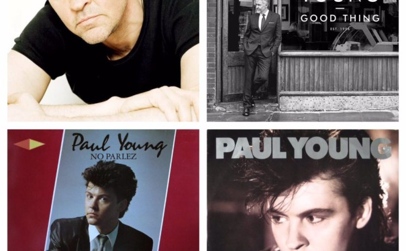 Paul Young Interview