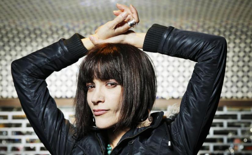 Special Interview: Martika