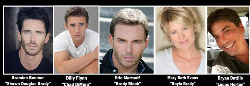 SPECIAL EVENT: Meet Days of Our Lives Stars In New YorkCity!