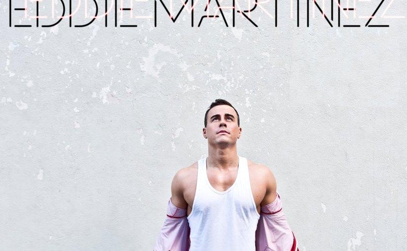 SPECIAL INTERVIEW: EddieMartinez