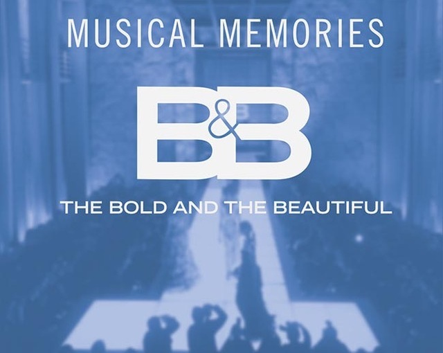 Musical Memories: A Collection of Songs – The Bold and theBeautiful