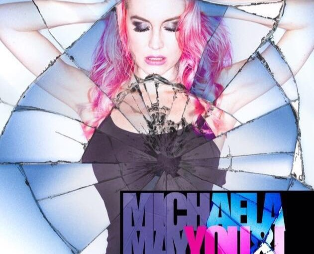 Mar 2, 2017: #MorningShow989 with special guest MichaelaMay
