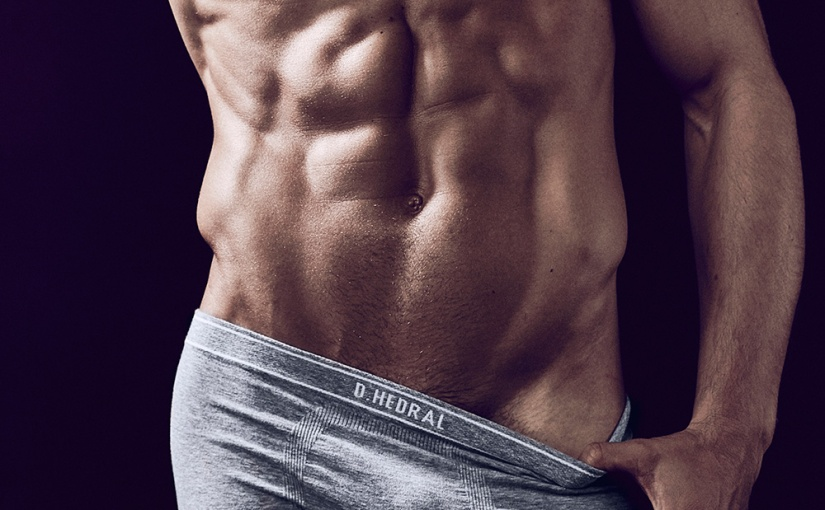 D.HEDRAL EVO & ACE – New UnderwearRange!
