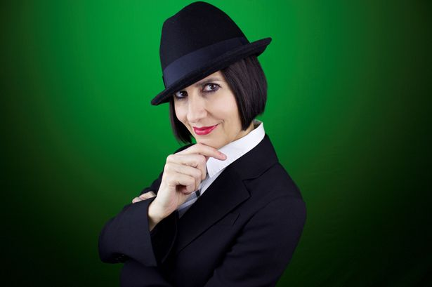 Apr 13, 2017: #MorningShow989 with special guest MarcellaDetroit