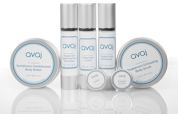 AVAJ.CO.UK Arrives To Assist The ModernMan