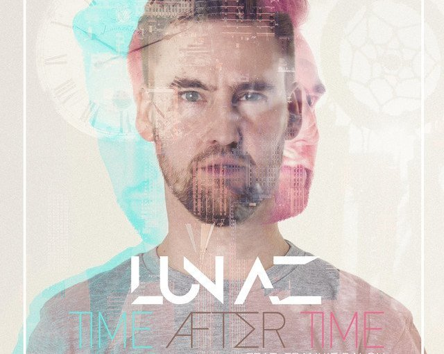 NEW MUSIC VIDEO: LUNAZ ft. Frankie Balou 'Time AfterTime'
