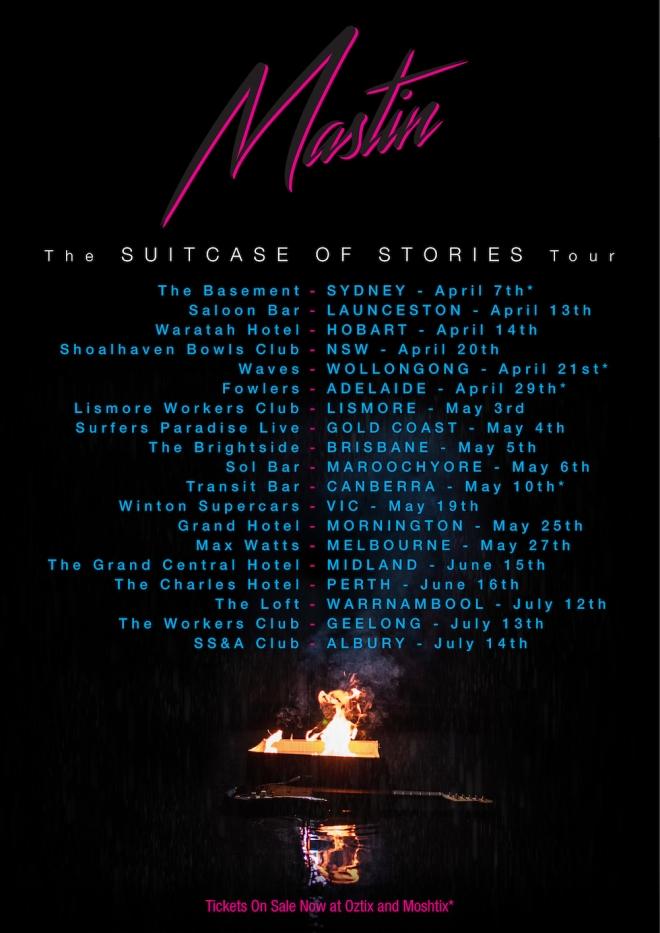 MASTIN SoS Tour 2018 A3 v5