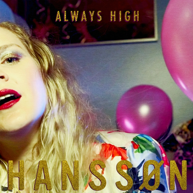 Always High - Hansson small cover