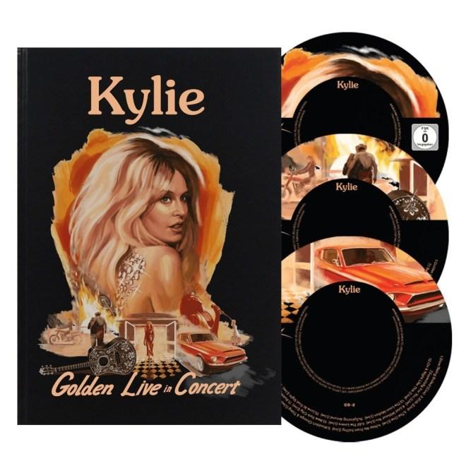 Kylie-Minogue-Golden-Live