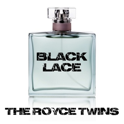 Black Lace - Single Cover Artwork